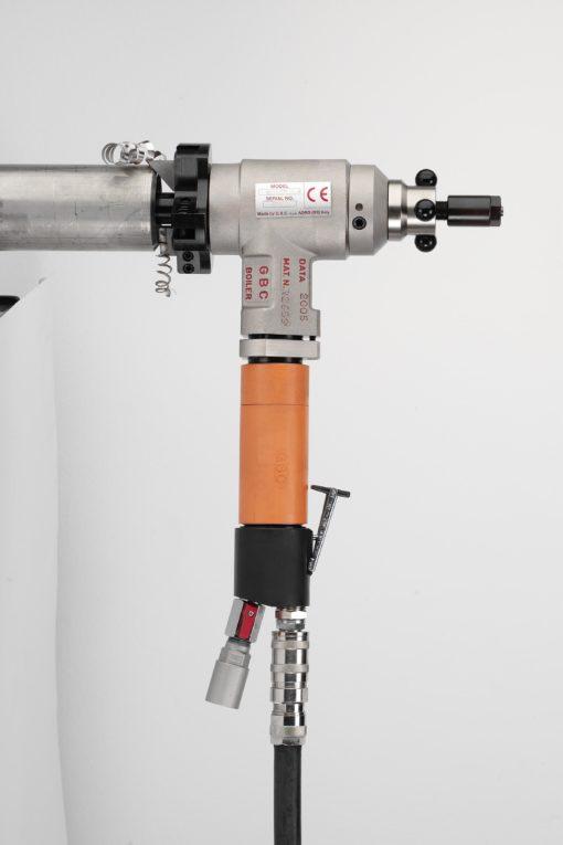 Rörfasmaskin Boiler 35-104mm